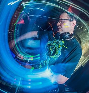 DJ Xtric Le citron vert
